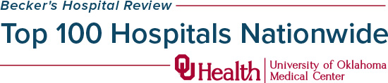 Becker's Hospital Review Top 100 Hospitals Nationwide